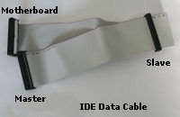 IDE Data Cable.